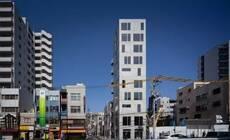 日本这个占地50㎡的公寓 性冷淡到了新境界!