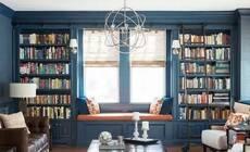 飘窗最妙的5种设计,瞬间让你家多出5㎡!
