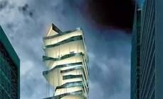 全球20个妖孽建筑,见过两座算你厉害!