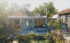 小夫妻4万/年租600㎡房子 在京郊区过上佛系生活