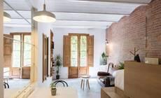 小户型装修实例,让家的空间发挥到极致!