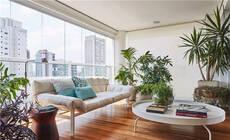 设计简约现代的家,需要这种质感
