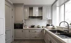 厨房这样装,空间大几倍,再也不怕厨房小!