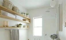 2.5㎡也能拥有浴缸!在家泡澡再也不是梦