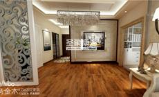 """为家居生活再添品质选择,圣象贵州公司举办""""圣象WOO乌金木""""新品发布会"""