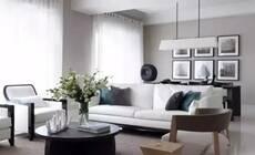 超赞的客厅家具摆放攻略,你家的摆对了吗?