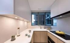 5㎡以内的厨房设计要点 ,全是干货!