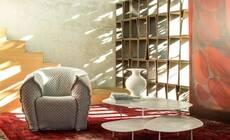 小茶几选对了,客厅更宽敞、更有逼格~