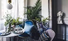 76㎡旧屋打造网红级别花园餐厅,白赚一间房!
