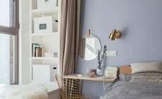 北欧小宅该如何设计得温暖入心?