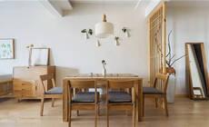 餐厅的第二主角餐椅,除了成套搭配,还能这样搭!
