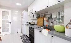 厨房这样装好看又实用,30年都不过时