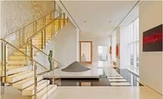 有一种独特奢华 叫顶层复式公寓