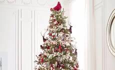 圣诞节,这样的家居装饰才对路