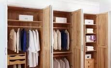 设计师透露衣柜内部布局方法,你家一定需要!