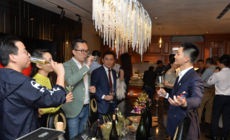 白玉兰Magnolia品牌形象体验空间在沪揭幕 描绘梦想厨房