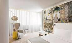 多色瓷砖正流行,用在家里美呆了!