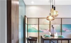 梦改设计大咖:新中式婚房地板,就选天格这款