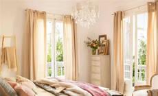 寒冷的冬天,卧室应该这样布置,真的超温暖~