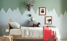 把墙加个颜色,分分钟提升自家格调?
