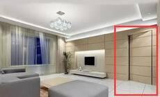 新房装修这6件家具千万别装 浪费钱又不实用!