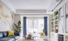 27款客厅背景墙设计方案,告诉你怎么装才好看