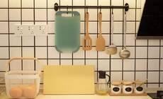 厨艺高超的人的厨房应该是怎样的?