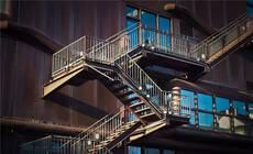 楼梯这样装,农村房都好漂亮!