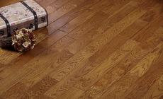 大自然实木地暖地板:品质服务坚定服务