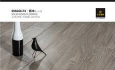 标准起草(1)大卫地板:《实木地板通用要求》国际标准主要起草单位