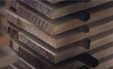 如何买到货真价实的地暖实木地板?发明者天格教你来判断