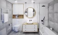 卫生间该如何设计才能既好用又美观?