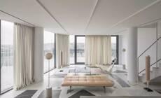 极简设计的家不适合住?看看这7个设计师的作品