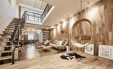 设计师砸掉60万的楼板 只为实现屋主的LOFT梦