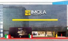 全心帮助客户|意大利IMOLA陶瓷国际标准服务体验中心揭幕