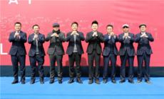 """战前宣导:久盛地板""""暖动中国""""2018久盛实木地暖地板健康运动正式起航"""