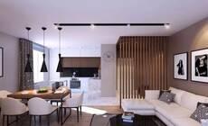 5种不影响采光的隔断,给你一个明亮的家!