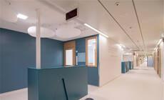 迪古里拉集团为芬兰儿童医院捐赠50万欧元芬琳漆涂料