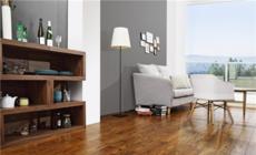 为什么购买大自然实木地暖地板?这些理由就够了