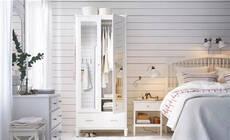 22款衣柜设计,这样的衣柜简直好看到逆天!