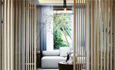 屏风&隔断,中国式的空间之美!