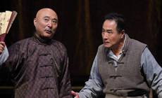 《戏台》:艺术与胡闹 精湛与粗俗的完美表达