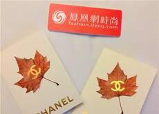 昆凌·枫·叶惠美 终于知道周杰伦为什么一定要来看这场Chanel秀了