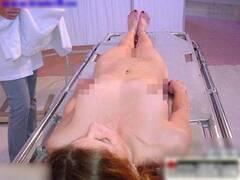 实拍女性尸体更衣整理全过程