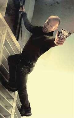 杰森-斯坦森被评为文艺杀手-手机