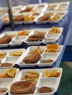 儿童 午餐/盘点对比中日美印4国儿童午餐来源:加拿大华人网 2014/05/26 17:...