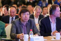 世界互联网大会:IT大咖的表情