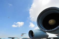 中国再派6架伊尔-76援助尼泊尔