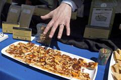 美军披萨梦想成真 常温保质3年