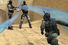 军武次位面:反恐精英 经典枪战游戏背后的冷知识